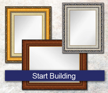 Art Framing Software